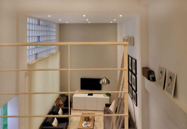 Apartamento en Málaga - Souvirón Loft