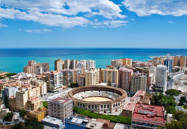 Apartamento en Málaga - Larios A