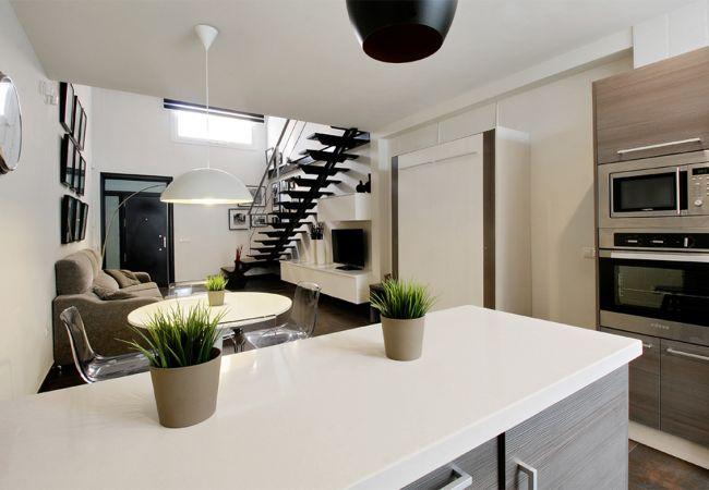 Apartamento en Málaga - Becquer I