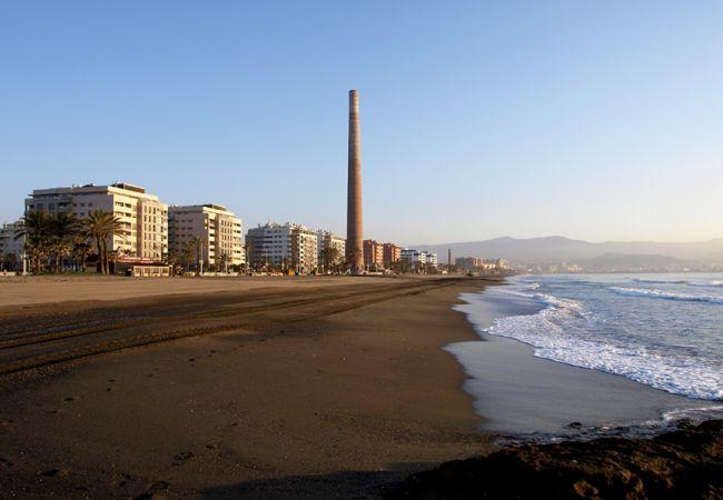 Apartamento en Málaga - Becquer III