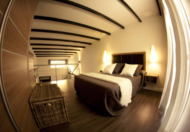 Apartamento en Málaga - Becquer IV