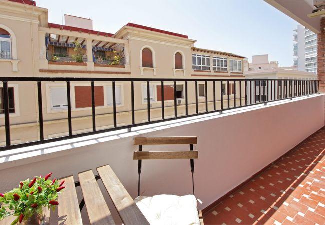 Apartamento en Málaga - SoHo