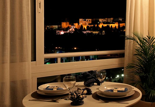 Apartamento en Málaga - Malagueta II - 11E
