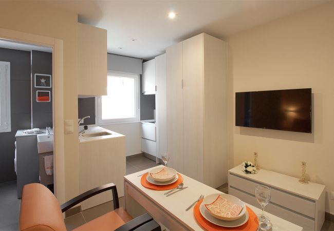 Apartamento en Málaga - Malagueta V - 6A