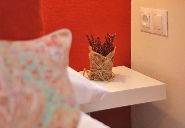 Apartamento en Málaga - Malagueta VII - 1F
