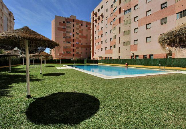 Apartamento en Málaga - Ciudad de la Justicia