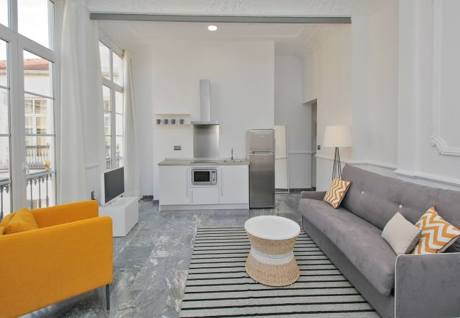 Apartamento en Málaga - Constitución VII