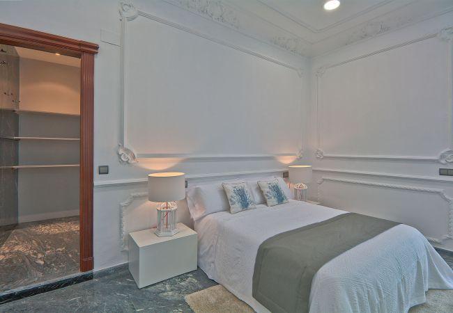 Apartamento en Málaga - Constitución VI