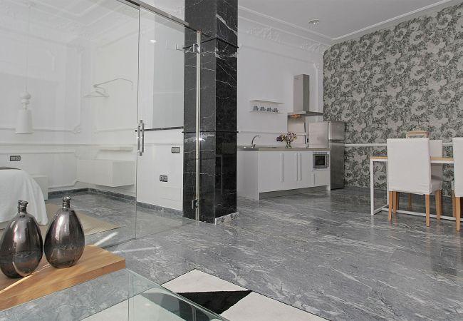 Apartamento en Málaga - Constitución II