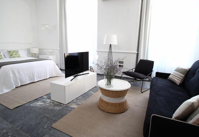 Apartamento en Málaga - Constitución IX