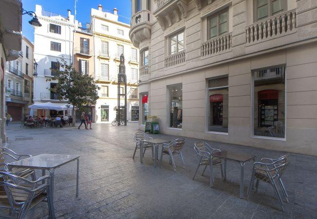 Estudio en Málaga - Souvirón II