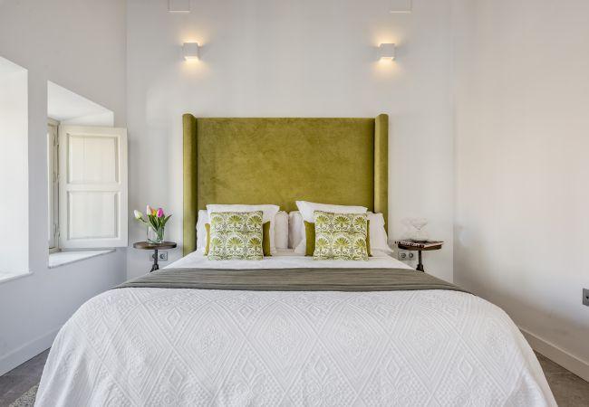 Apartamento en Málaga - Atarazanas Loft