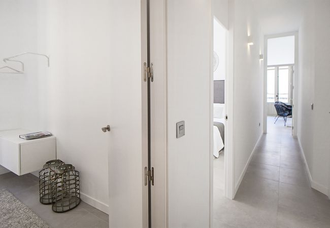 Apartamento en Málaga - Atarazanas I