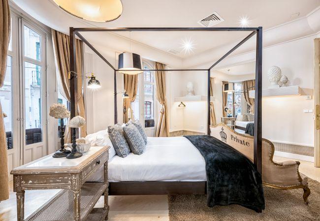 Apartamento en Málaga - Atelier I Home