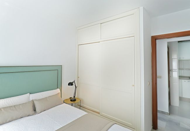 Apartamento en Málaga - Souvirón V - Marín García