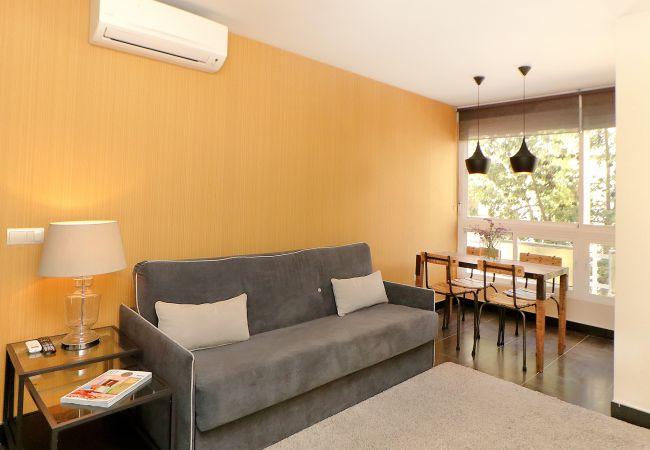 Apartamento en Málaga - Malagueta VIII - 1E