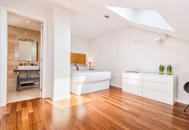 Apartamento en Málaga - Atico Felix Saenz