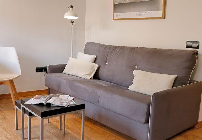 Apartamento en Málaga - Thyssen