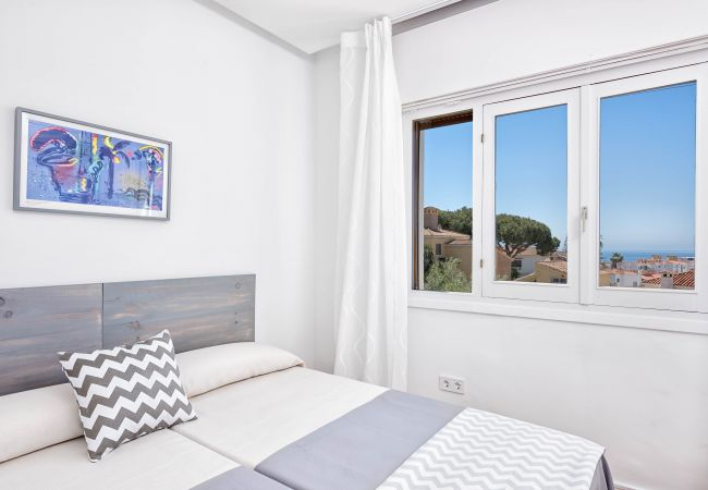 Villa en Málaga - Villa Fabiola