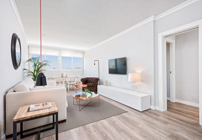 Apartamento en Málaga - Atico Santa Isabel