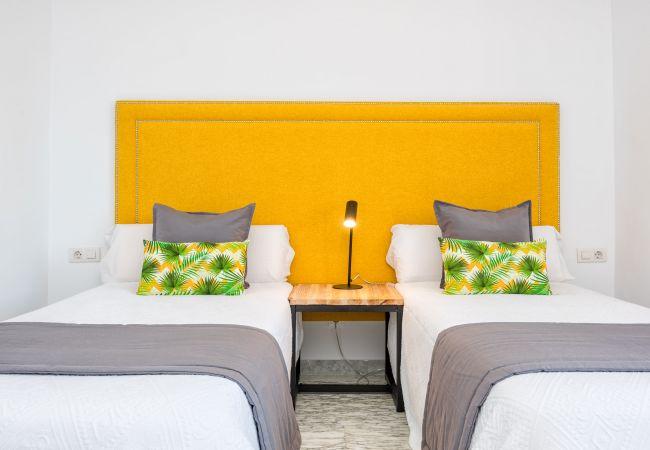 Apartamento en Torremolinos - Alamos I (Atico)