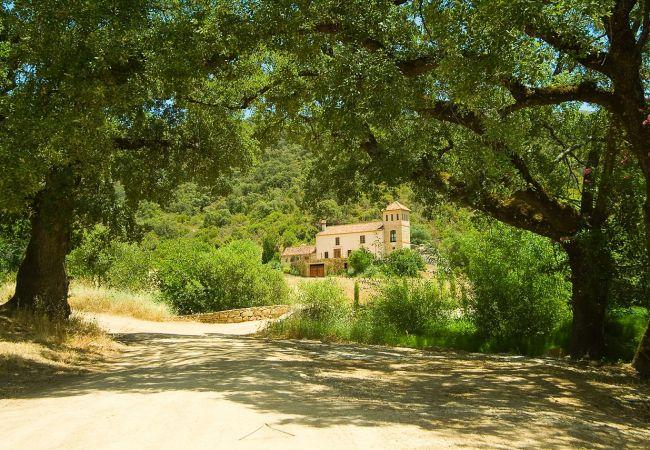 Villa en Benadalid - Villa Los Nogales