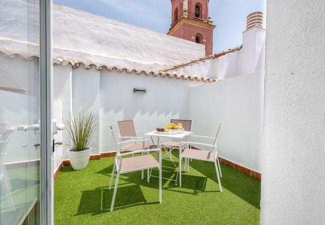 Apartamento en Málaga - Mártires II