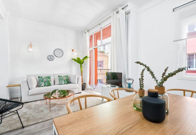 Apartamento en Málaga - SoHo II