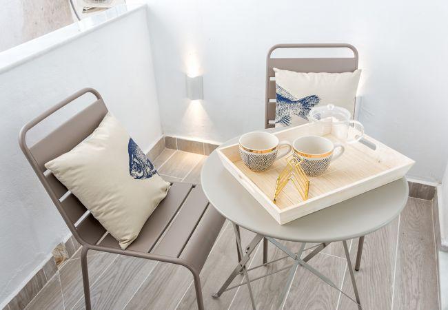 Apartamento en Málaga - Lesseps