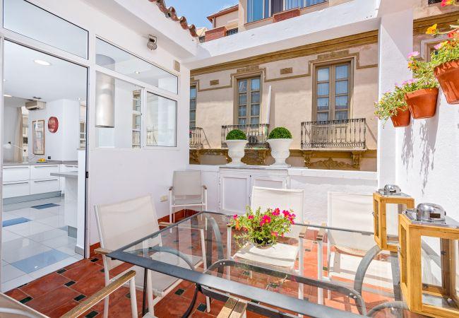 Apartamento en Málaga - San Juan