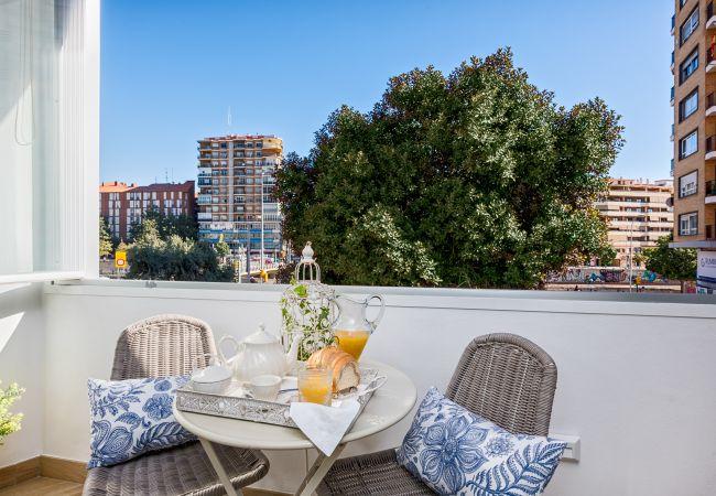 Apartamento en Málaga - Centro-Alameda