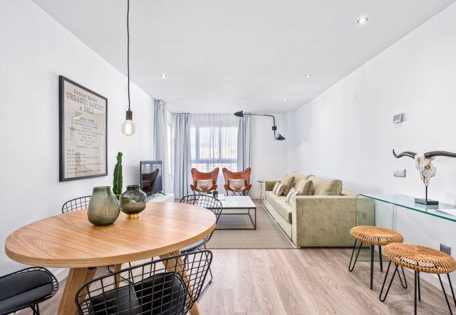 Apartamento en Málaga - Ciudad de la Justicia II