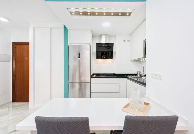 Apartamento en Málaga - Sostoa