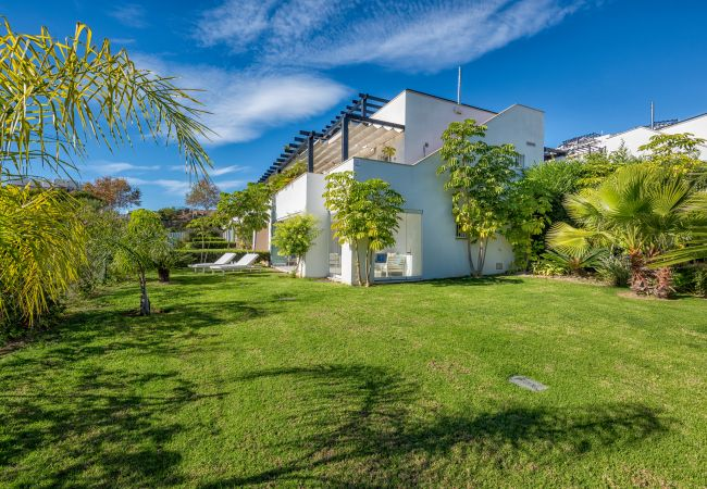Villa en Marbella - Villa Santa Clara Golf