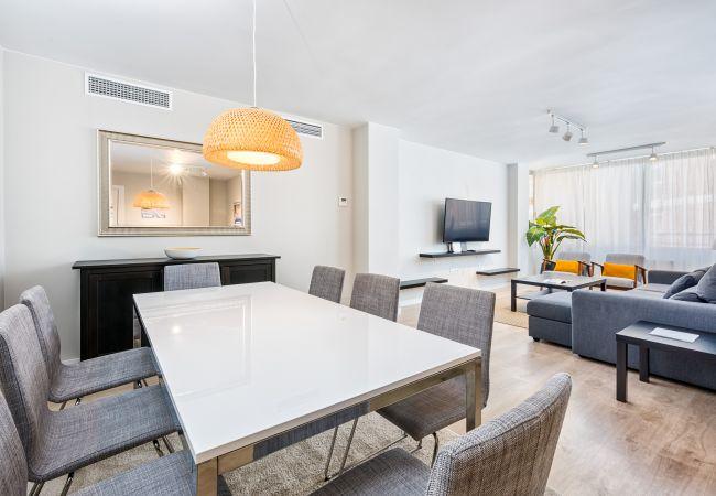 Apartamento en Málaga - Reding