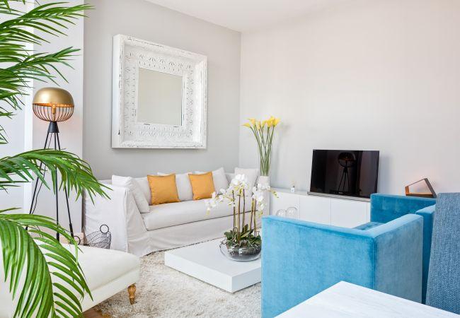 Apartamento en Málaga - Calle Nueva 3, 3A