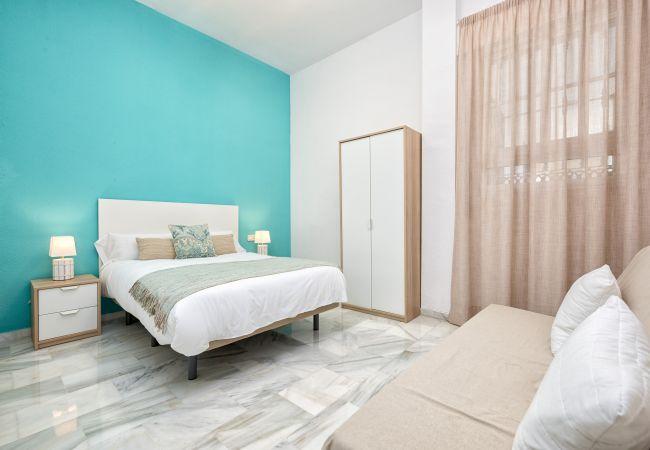Apartamento en Málaga - Carretería II