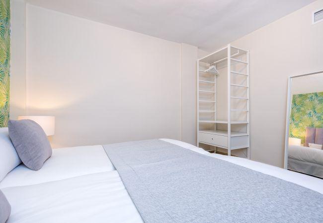 Apartamento en Málaga - Calle San Andrés