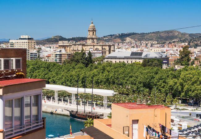 Apartamento en Málaga - Reding II
