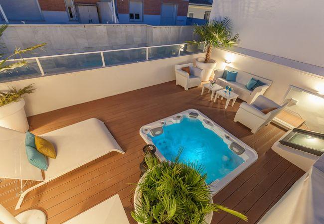Apartamento en Málaga - Atico Calle Nueva IV - 4F