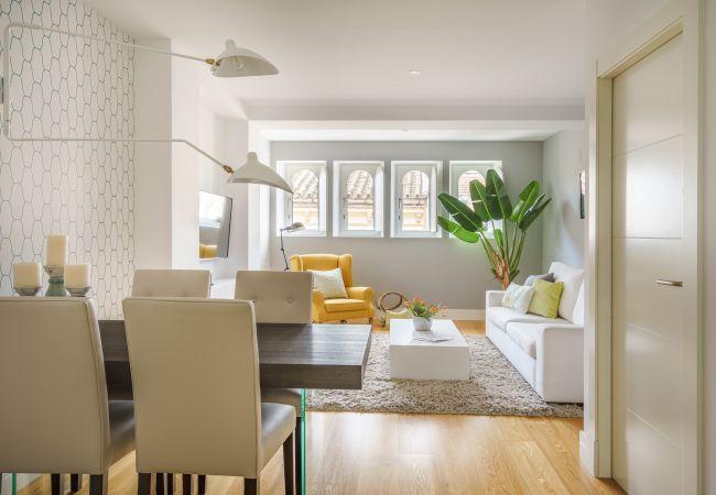 Apartamento en Málaga - Calle Nueva 3, 4C