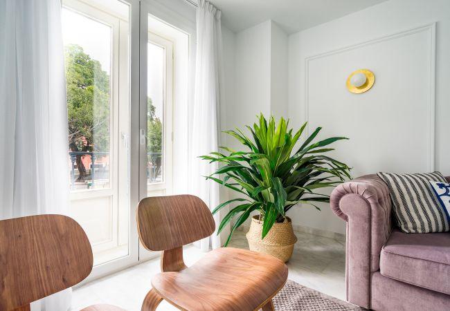 Apartamento en Málaga - Alameda Principal 1A