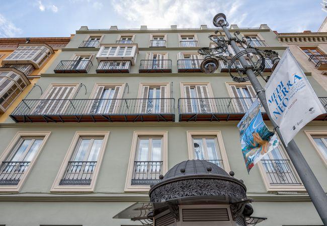 Apartamento en Málaga - Alameda Principal 2A