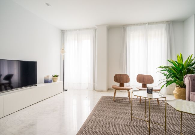 Apartamento en Málaga - Alameda Principal 1B