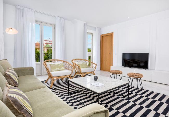 Apartamento en Málaga - Alameda Principal 3B