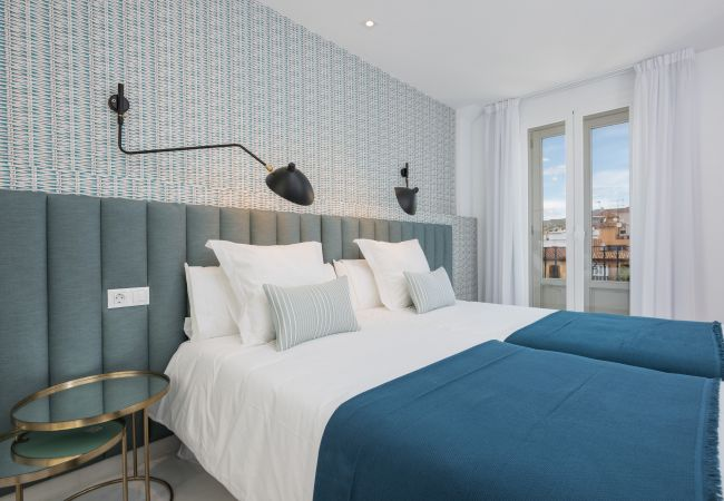 Apartamento en Málaga - Alameda Principal 4B