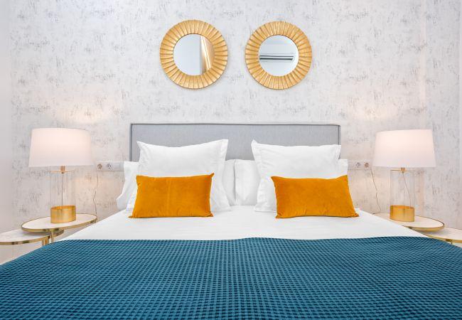 Apartamento en Málaga - Alameda Principal T1B