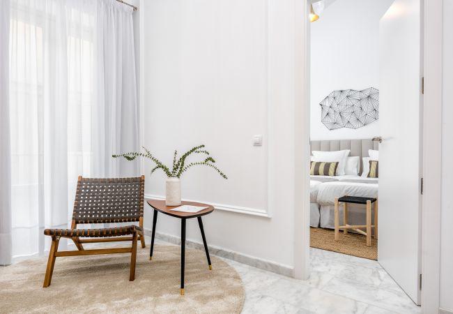 Apartamento en Málaga - Alameda Principal T2A