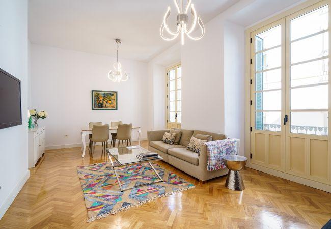 Apartamento en Málaga - Souvirón 22