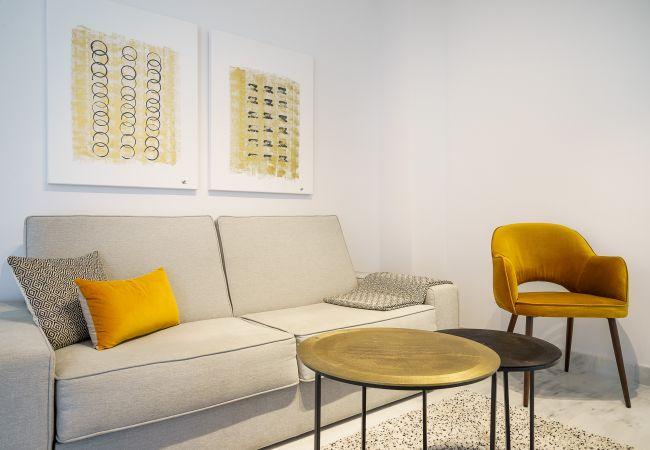 Apartamento en Málaga - Verdaguer